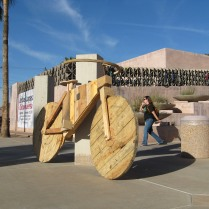 3 Trojan Bike