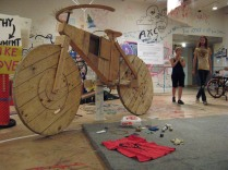 4 Trojan Bike